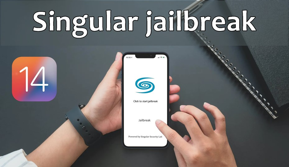 singular jailbreak