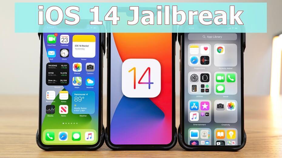 iOS-14-Jailbreak