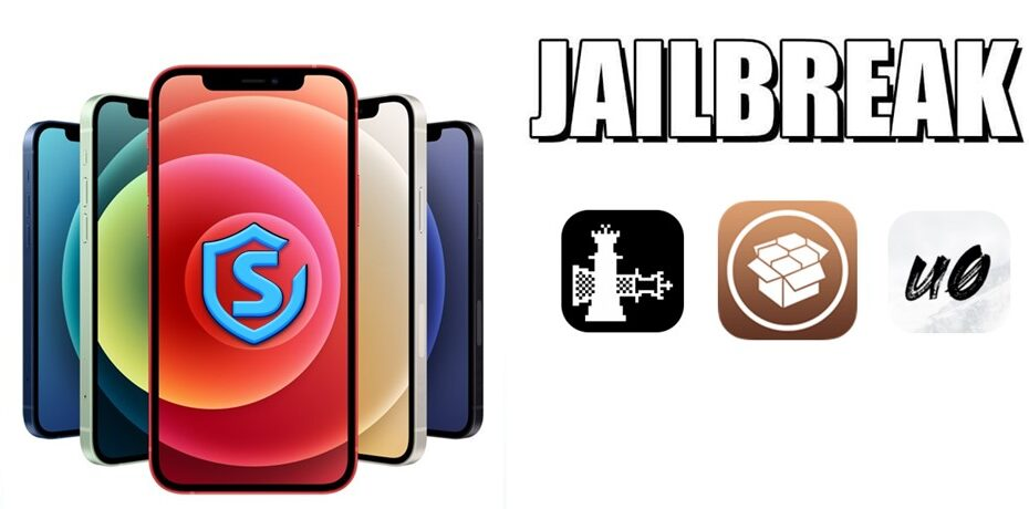 iphone 12 jailbreak