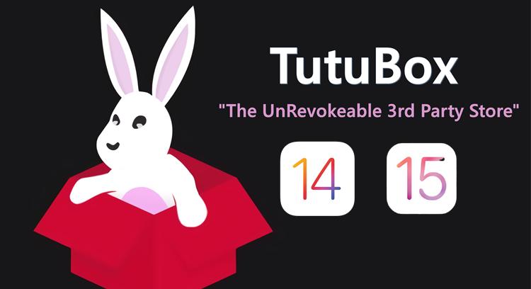 tutbox iOS 15