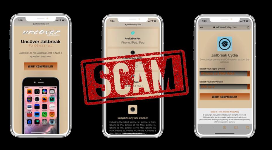 jailbreaktoday-scam-web