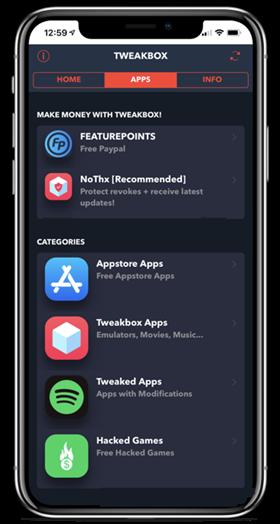 tweakbox-app-ios15